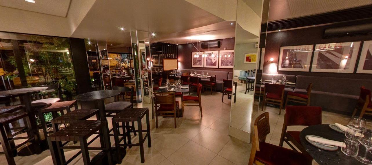 Jantar romântico em Goiânia: lugares para levar seu amor