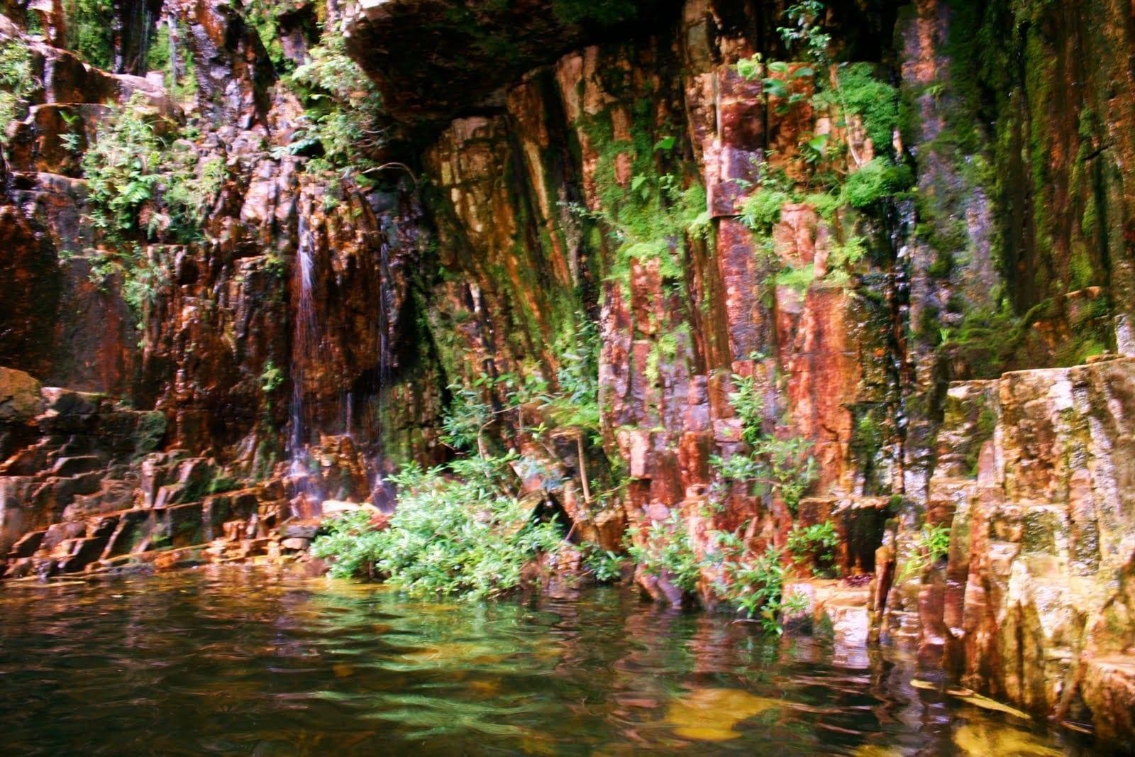 O que fazer em Pirenópolis: pontos turísticos para conhecer/ cachoeiras