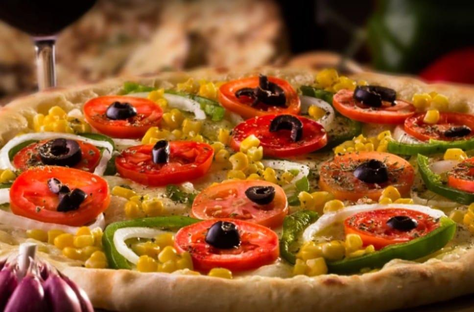 Pizzaria em Brasília / pizzas