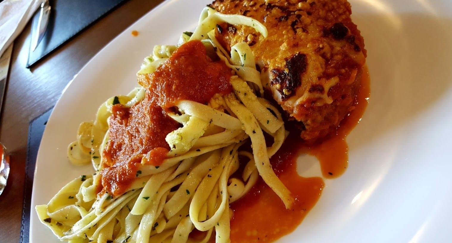 Restaurante italiano em Brasília: x lugares para conhecer / culinária da Itália