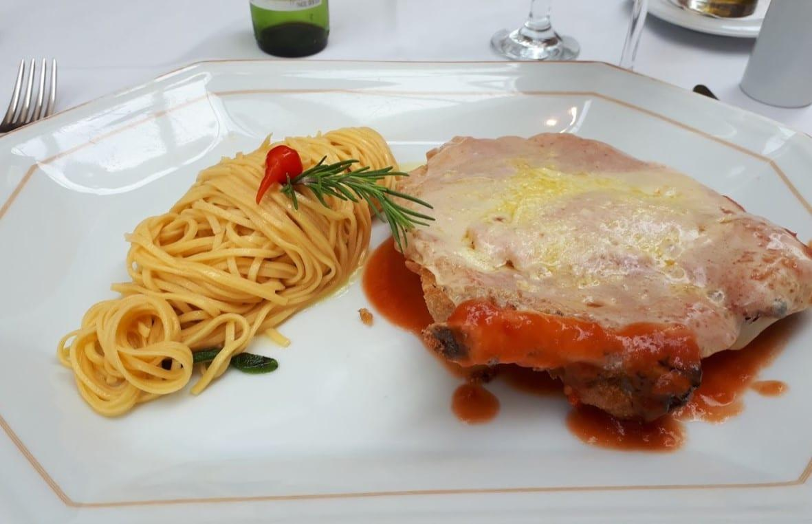 Restaurante italiano em Brasília: x lugares para conhecer