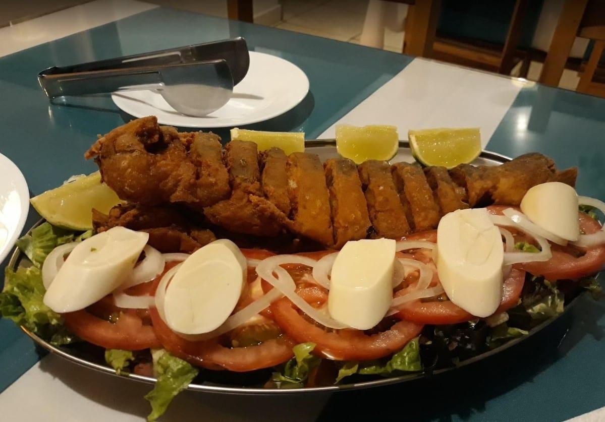 Restaurantes em Anápolis