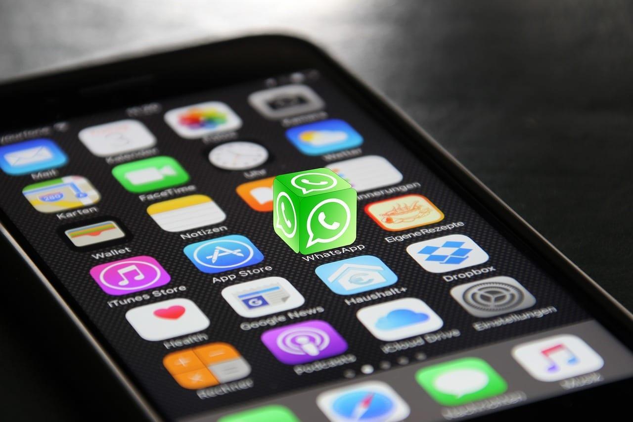 Saiba como receber notícias do Dia Online pelo WhatsApp