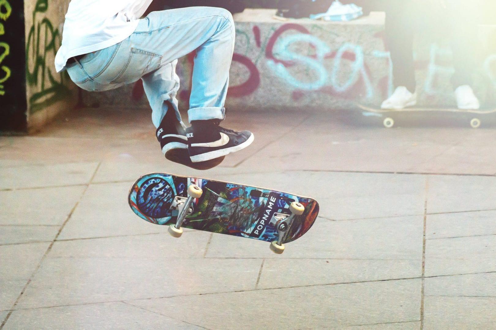 9fdddbb9a10 Confira os melhores lugares para andar de skate em Goiânia - Dia Online