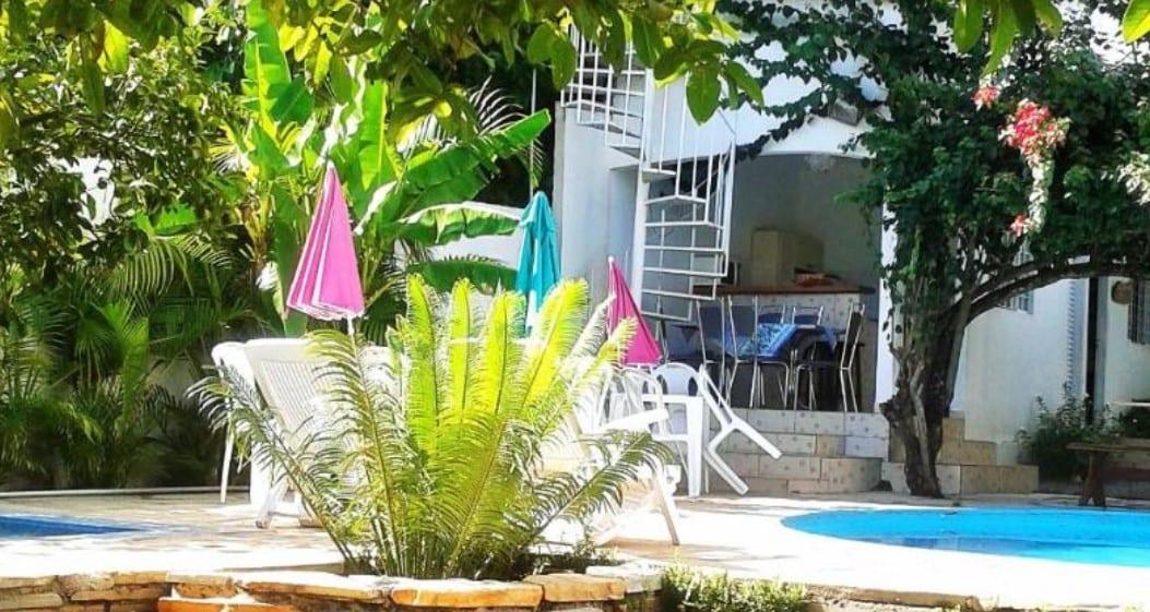hostel Pirenópolis
