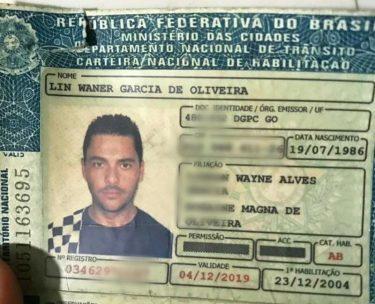 Justiça decide manter preso motorista bêbado que fugiu de abordagem em Goiânia