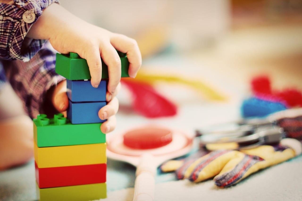 lojas de brinquedos em Goiânia