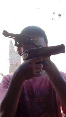 O fim de Joãozinho, o menino que matou pela primeira vez aos 11 anos, em Goiás