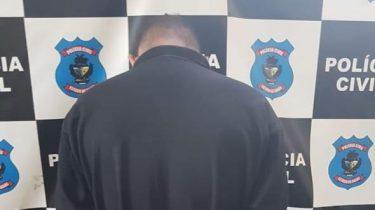 PC procura amigo que emprestou arma para aluno matar coordenador em Valparaíso