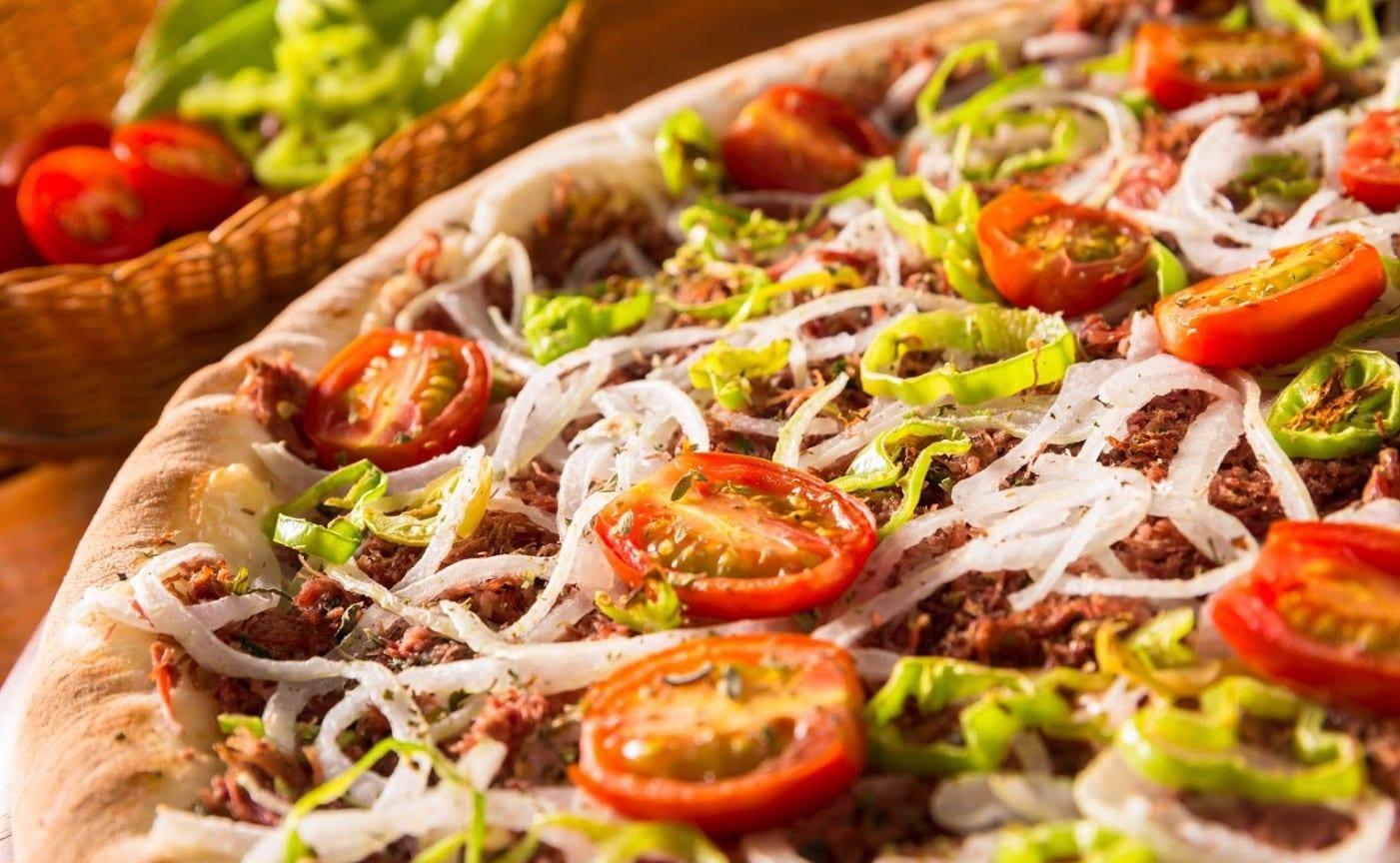pizza delivery Goiânia
