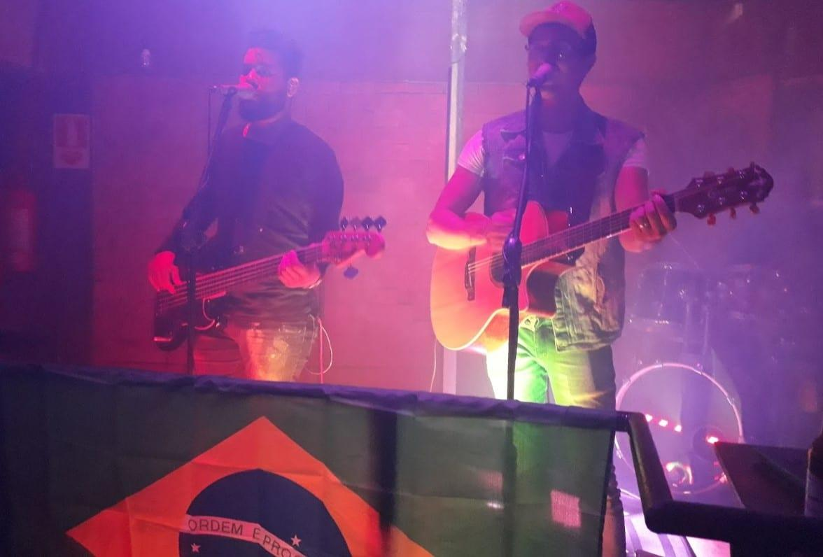 pub em Brasília