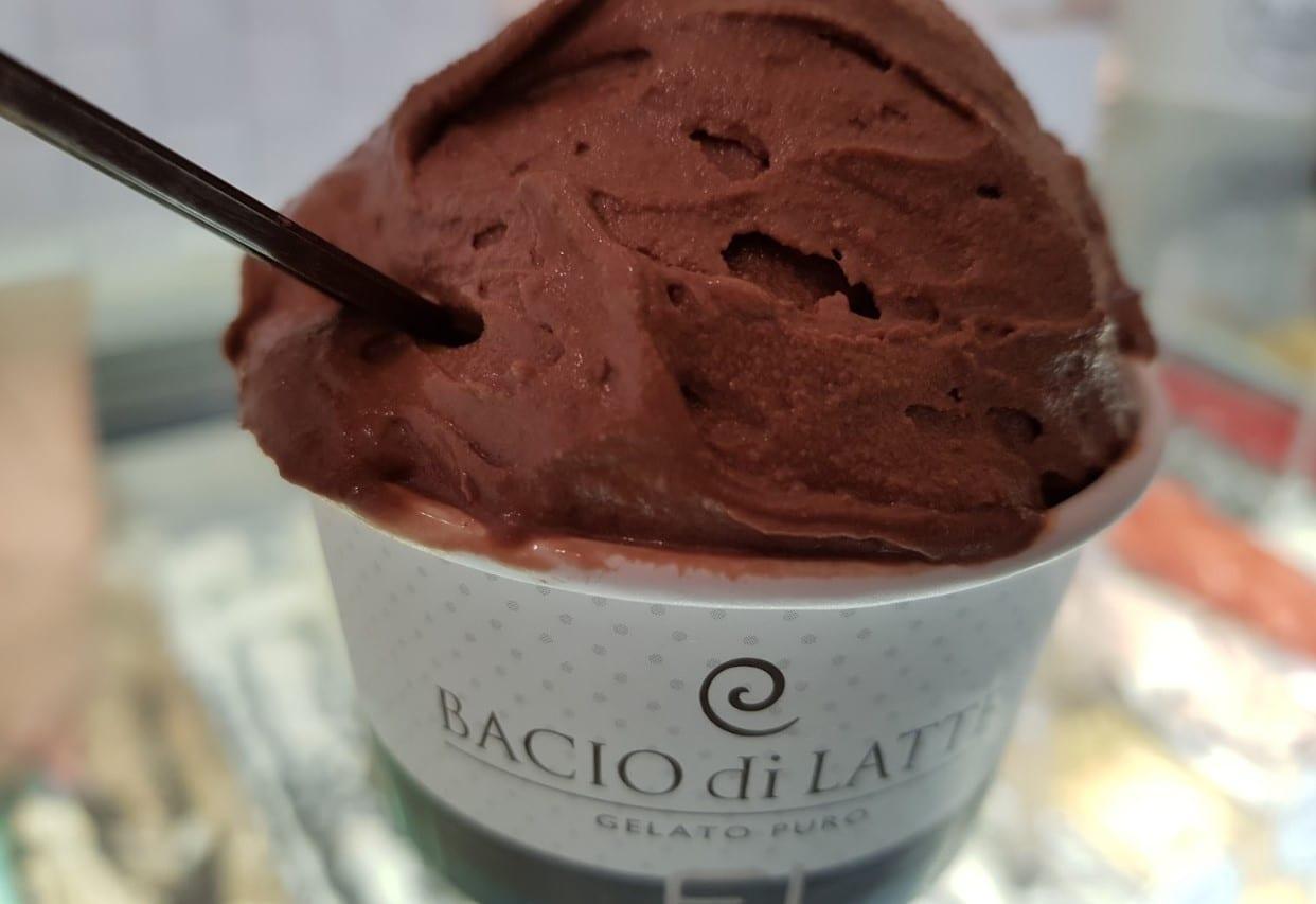 sorveterias em Brasília
