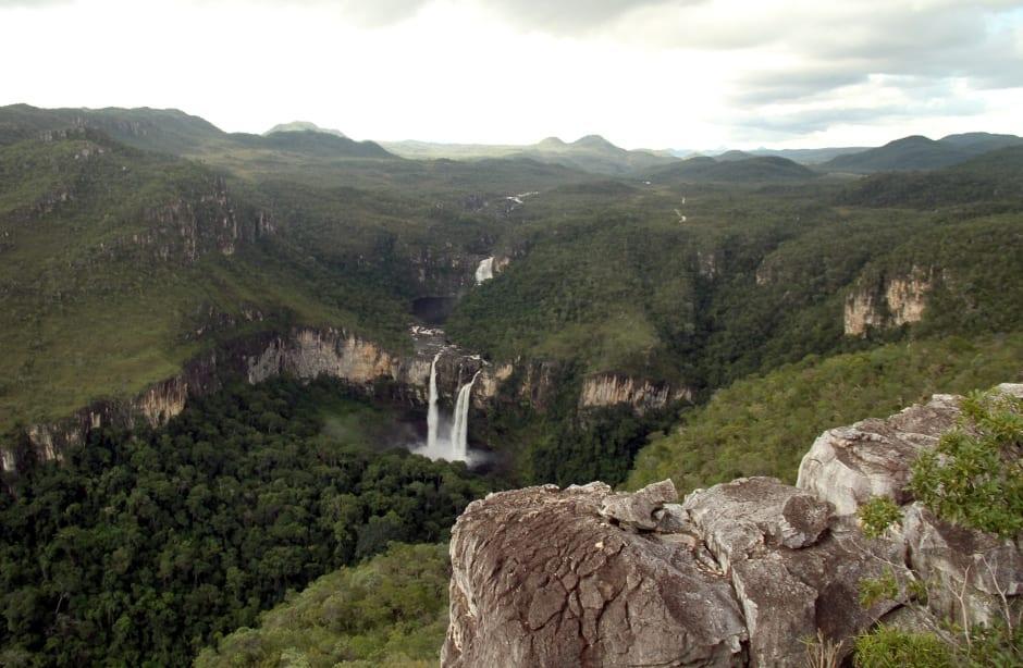 trilhas incríveis que você precisa conhecer em Goiás