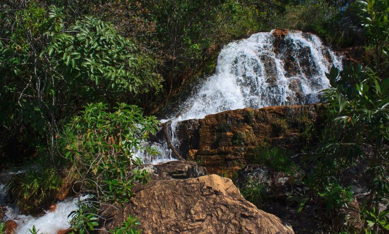trilhas incríveis que você precisa conhecer em Goiás - trilha