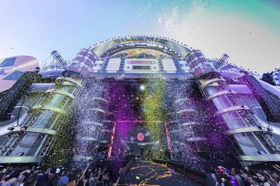 Villa Mix Goiânia anuncia atrações e ingressos para 2019
