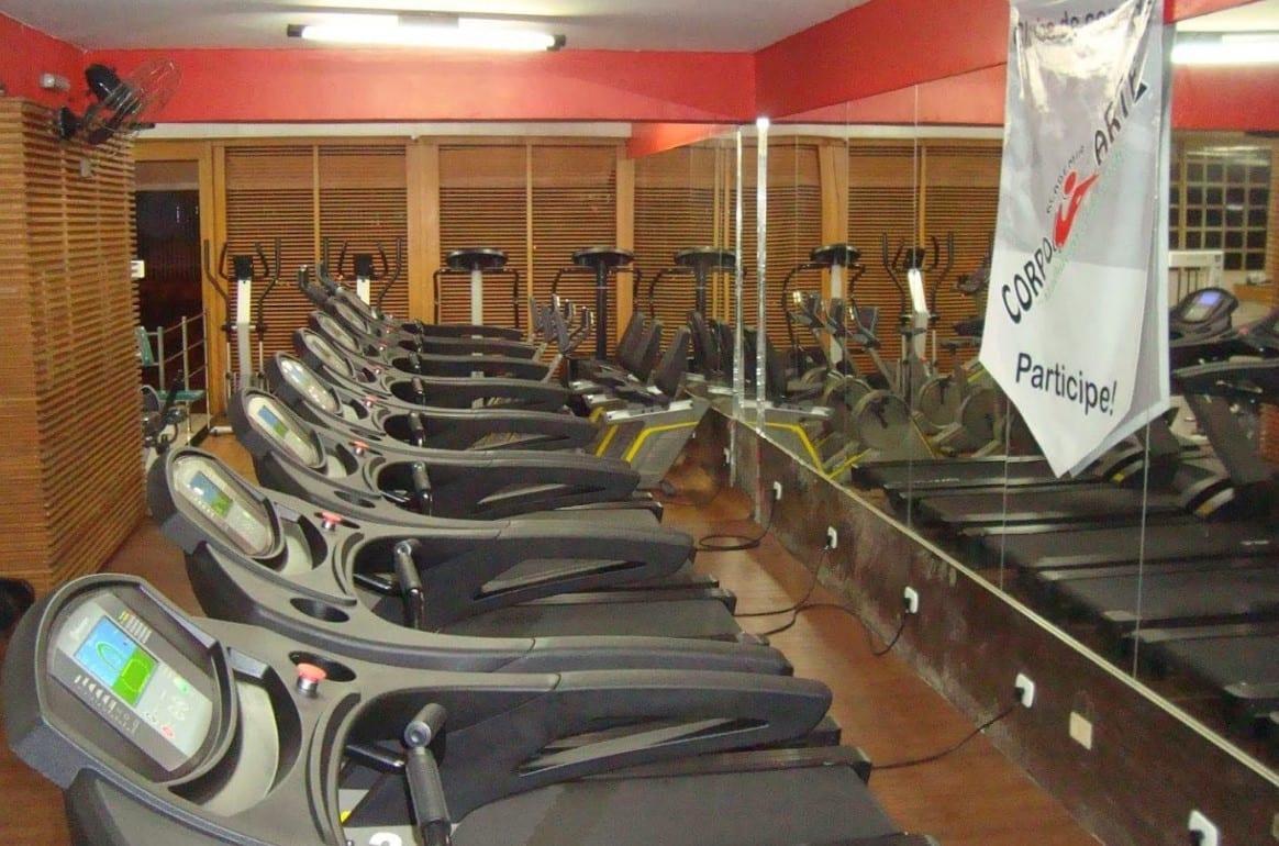 academias em brasília - academia