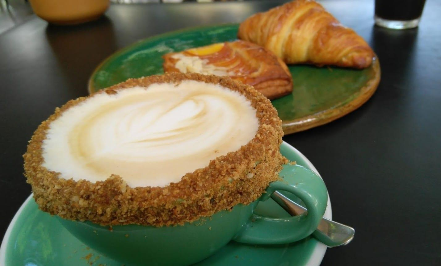 café da manhã em Brasília