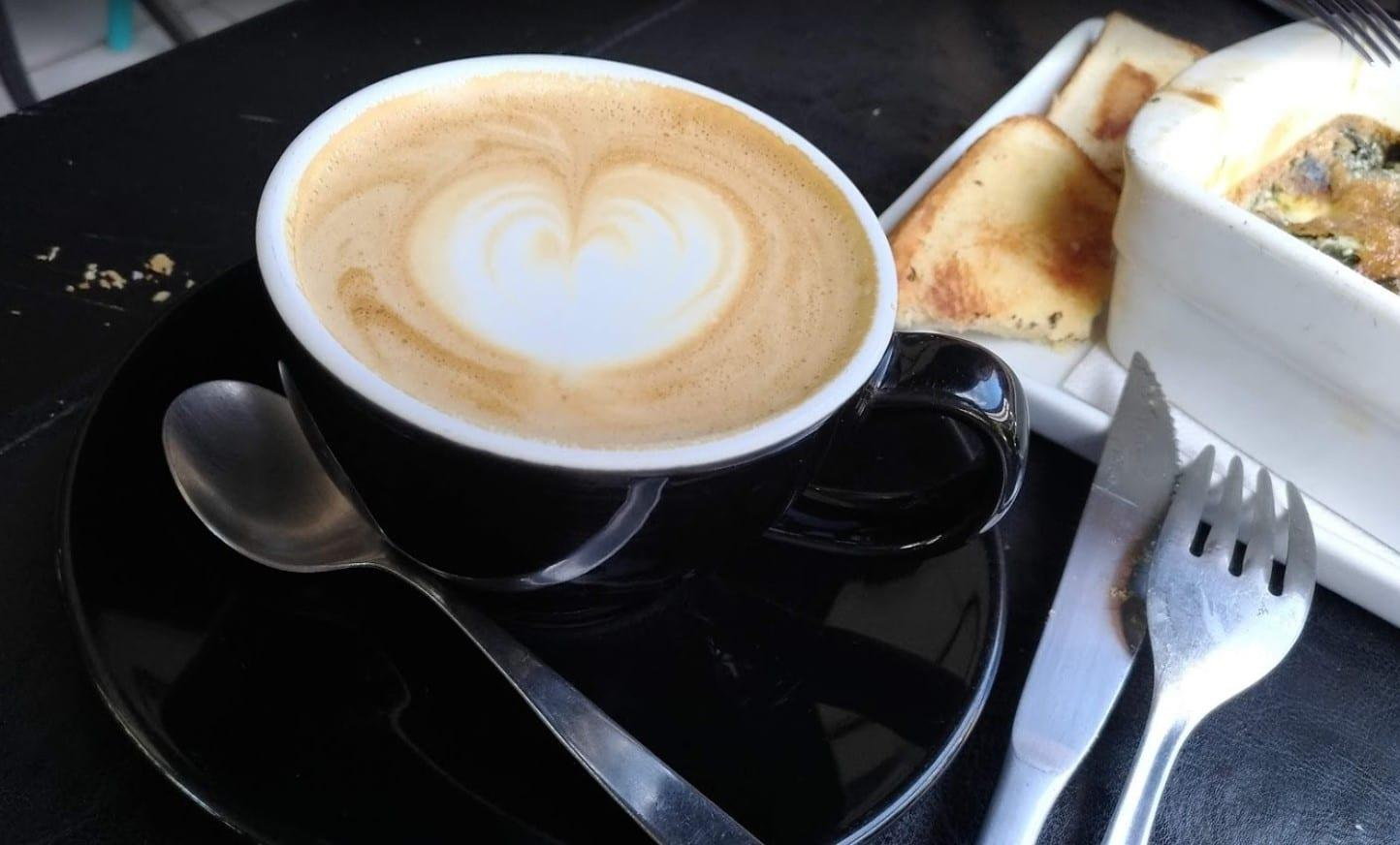 cafés em Brasília