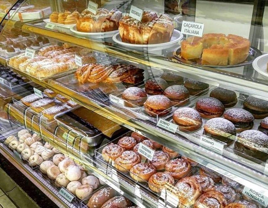donuts em Goiânia