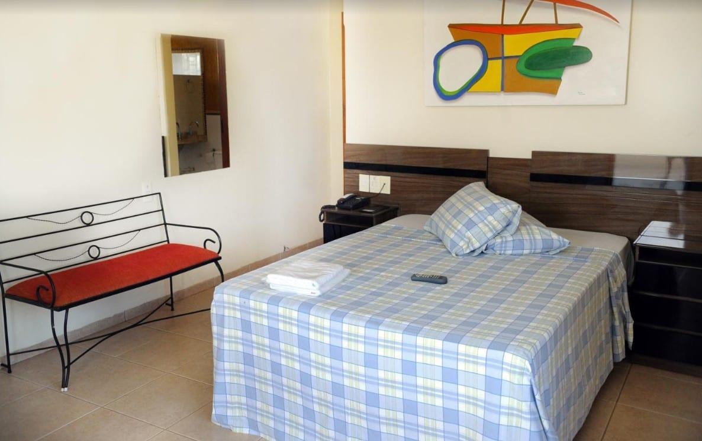 hotéis em Rio Verde