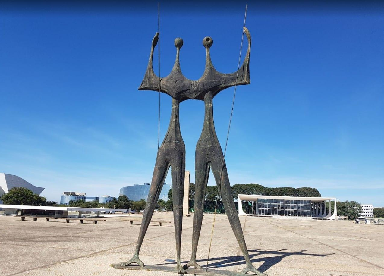 lazer em Brasília