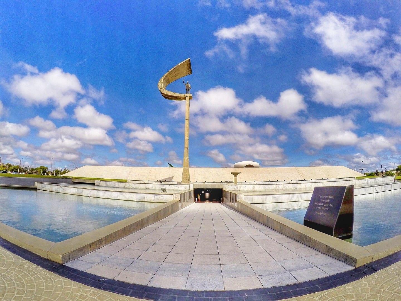 Museus em Brasília - museu
