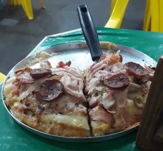 Pizzaria em Rio Verde