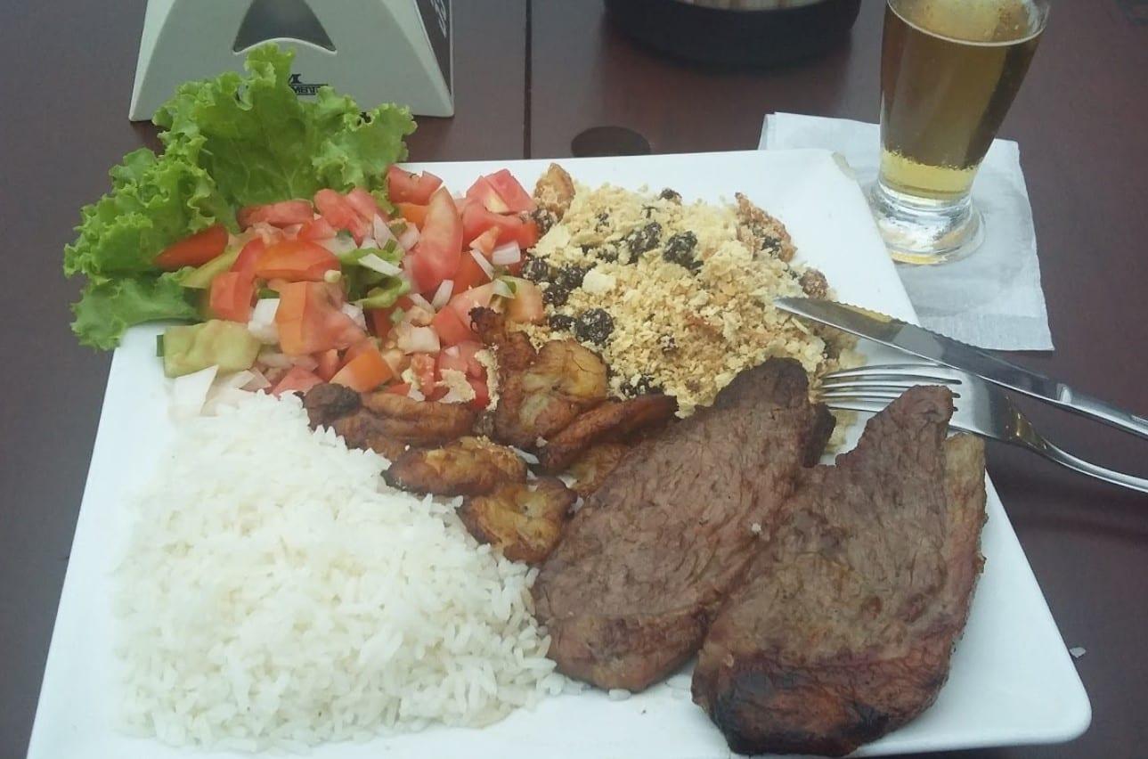 Restaurante em Rio Verde