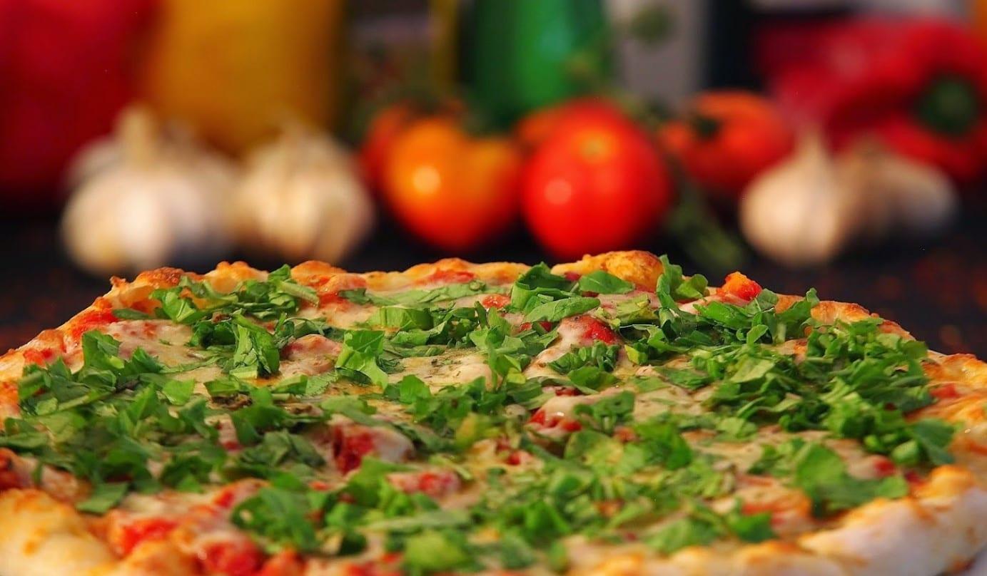 rodízio de pizza em Brasília