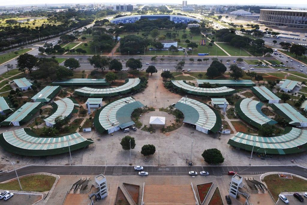 artesanato em Brasília