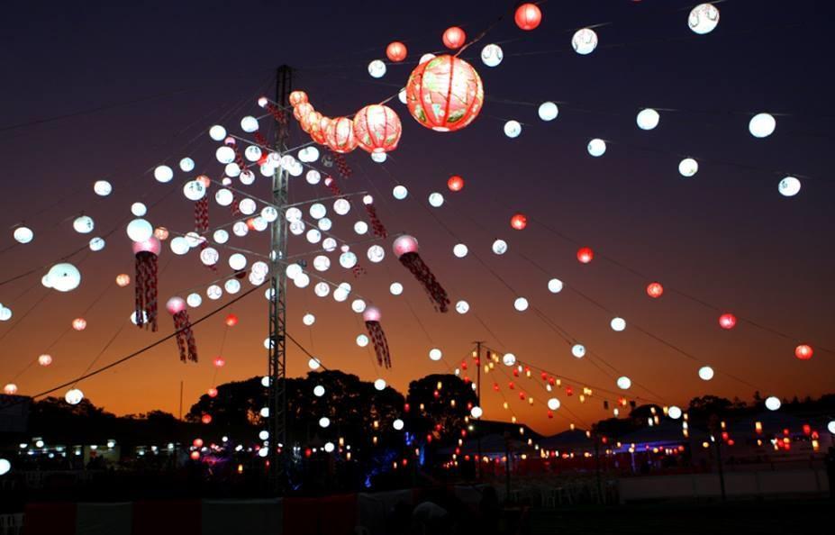 Bon Odori, maior festival japonês de Goiânia, acontece em agosto  2019