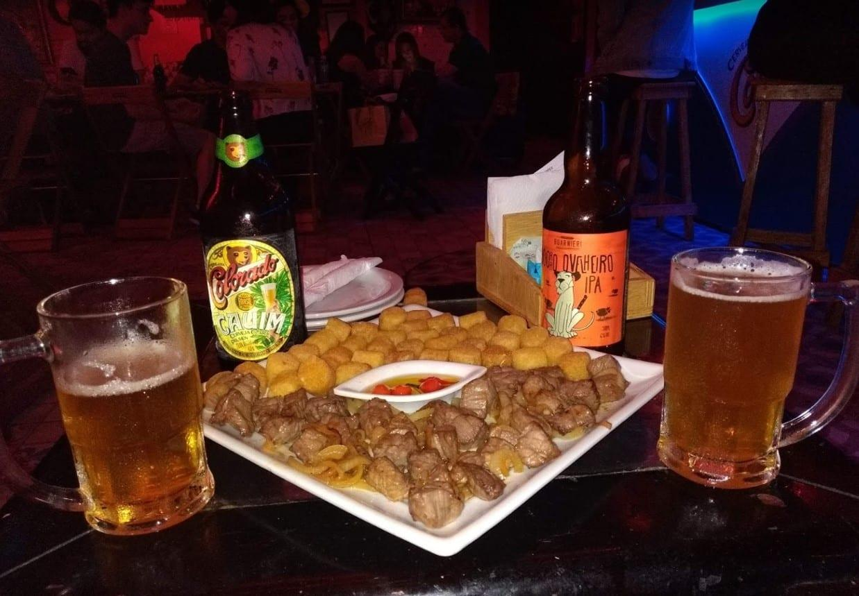 cerveja artesanal Brasília