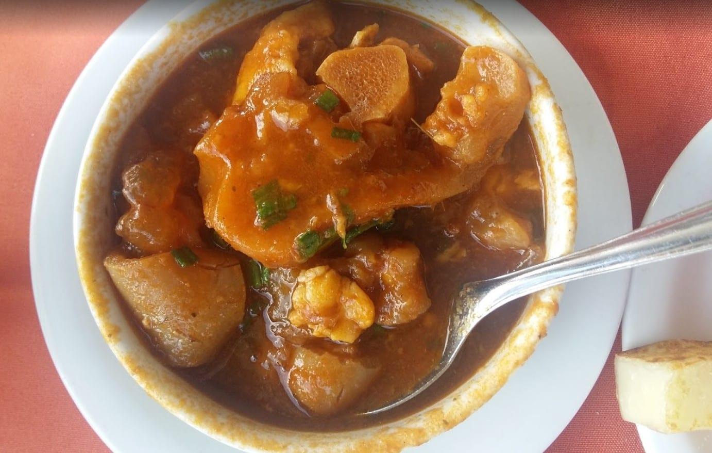 comida nordestina em Goiânia