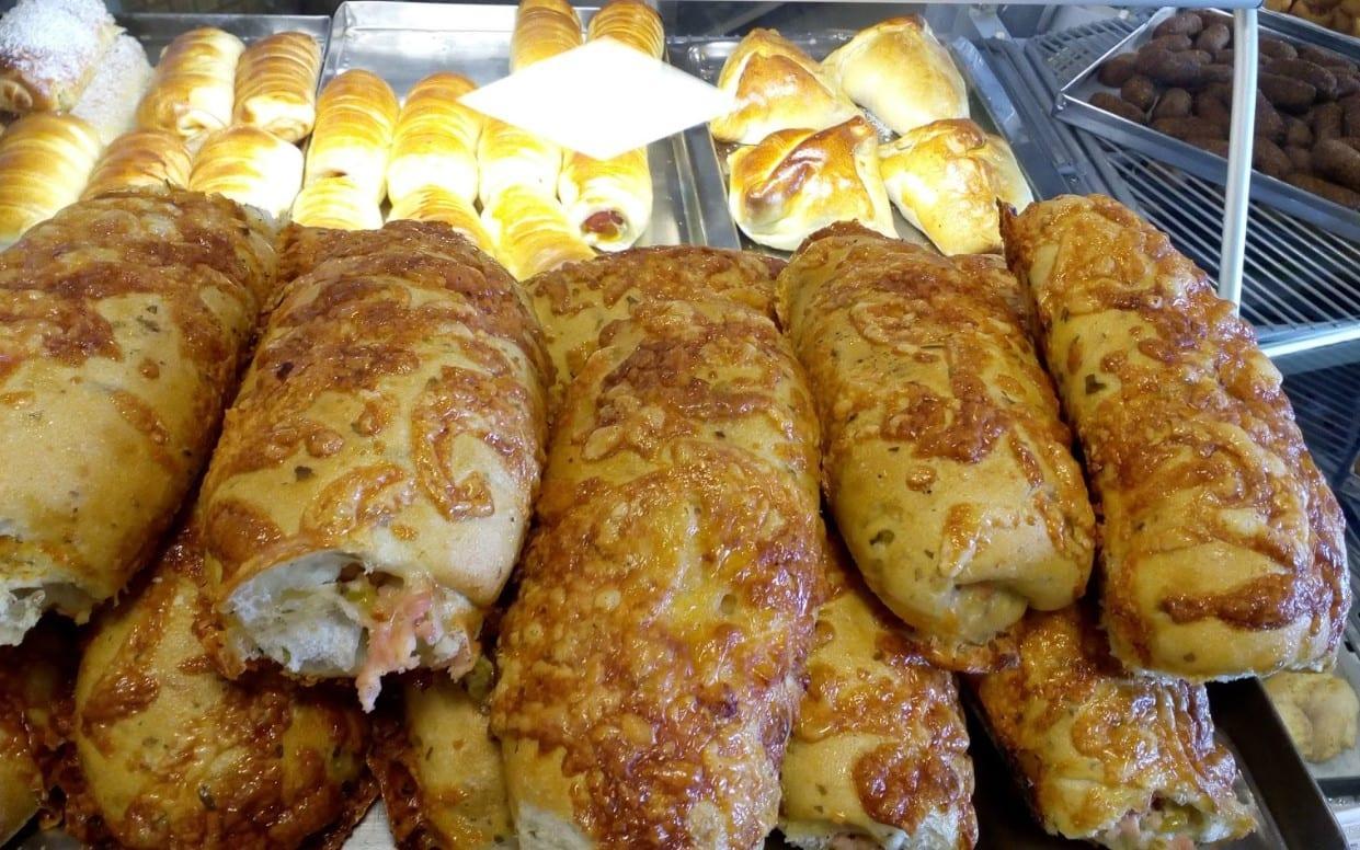 pães Goiânia