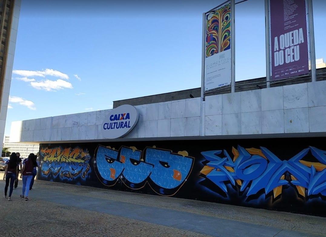 cultura Brasília