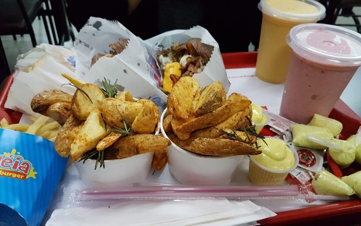 food truck Brasília