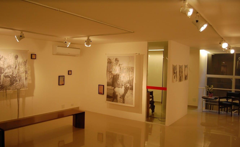 galeria de arte brasília