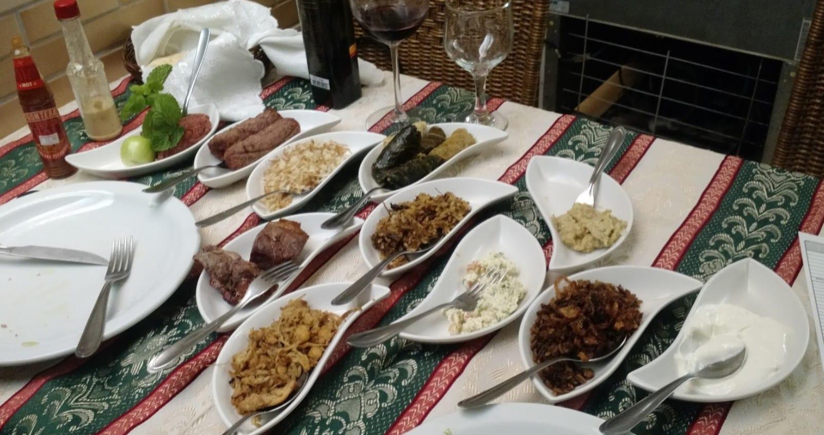 gastronomia Goiânia