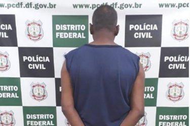 Homem é preso após invadir casa e tentar estuprar mãe e filha