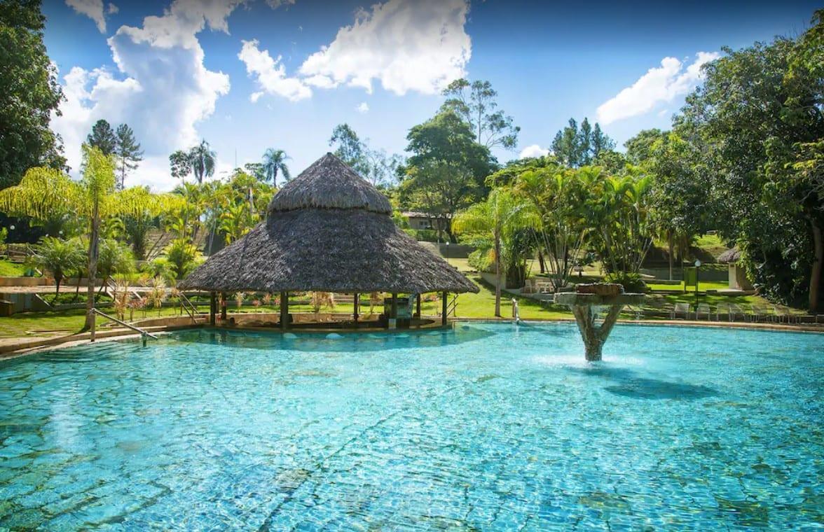 hotéis em Rio Quente