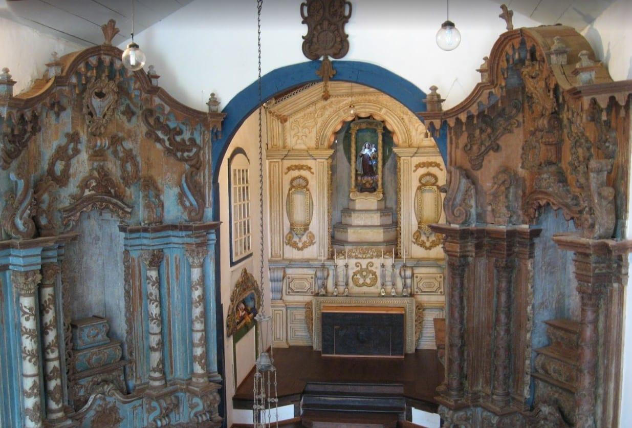 museus Pirenópolis