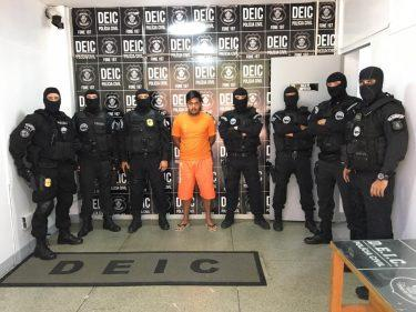 PC conclui inquérito de latrocínio que vitimou empresário na Cidade Jardim