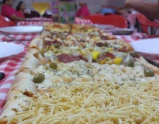 pizzas Rio Verde