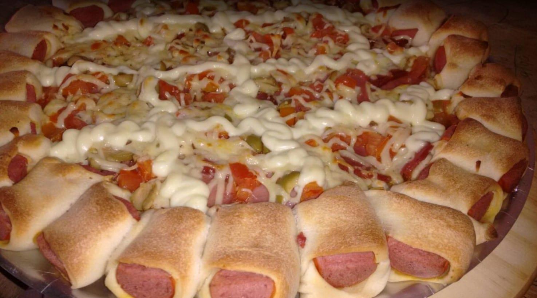 pizzaria em Caldas Novas