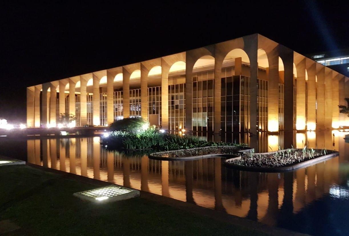 pontos turísticos de Brasília