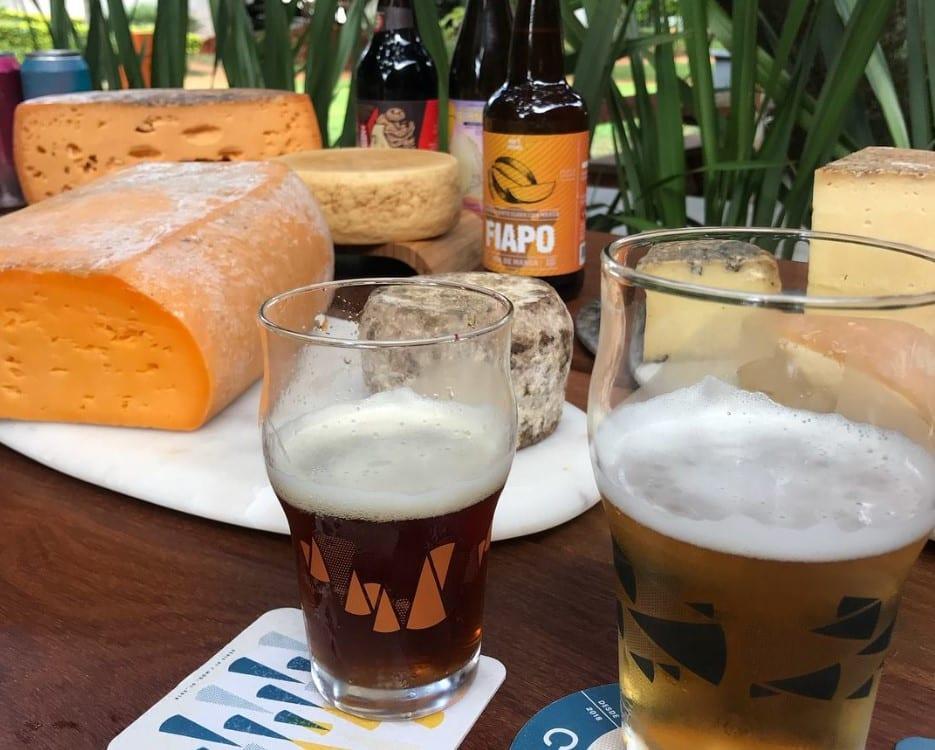queijos Brasília