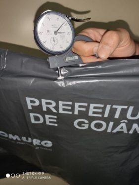 Vereadora Sabrina Garcêz denuncia compra irregular na Comurg