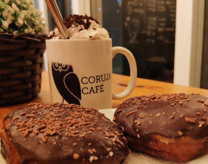 cafeteria Goiânia