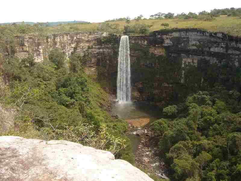 destinos em Goiás