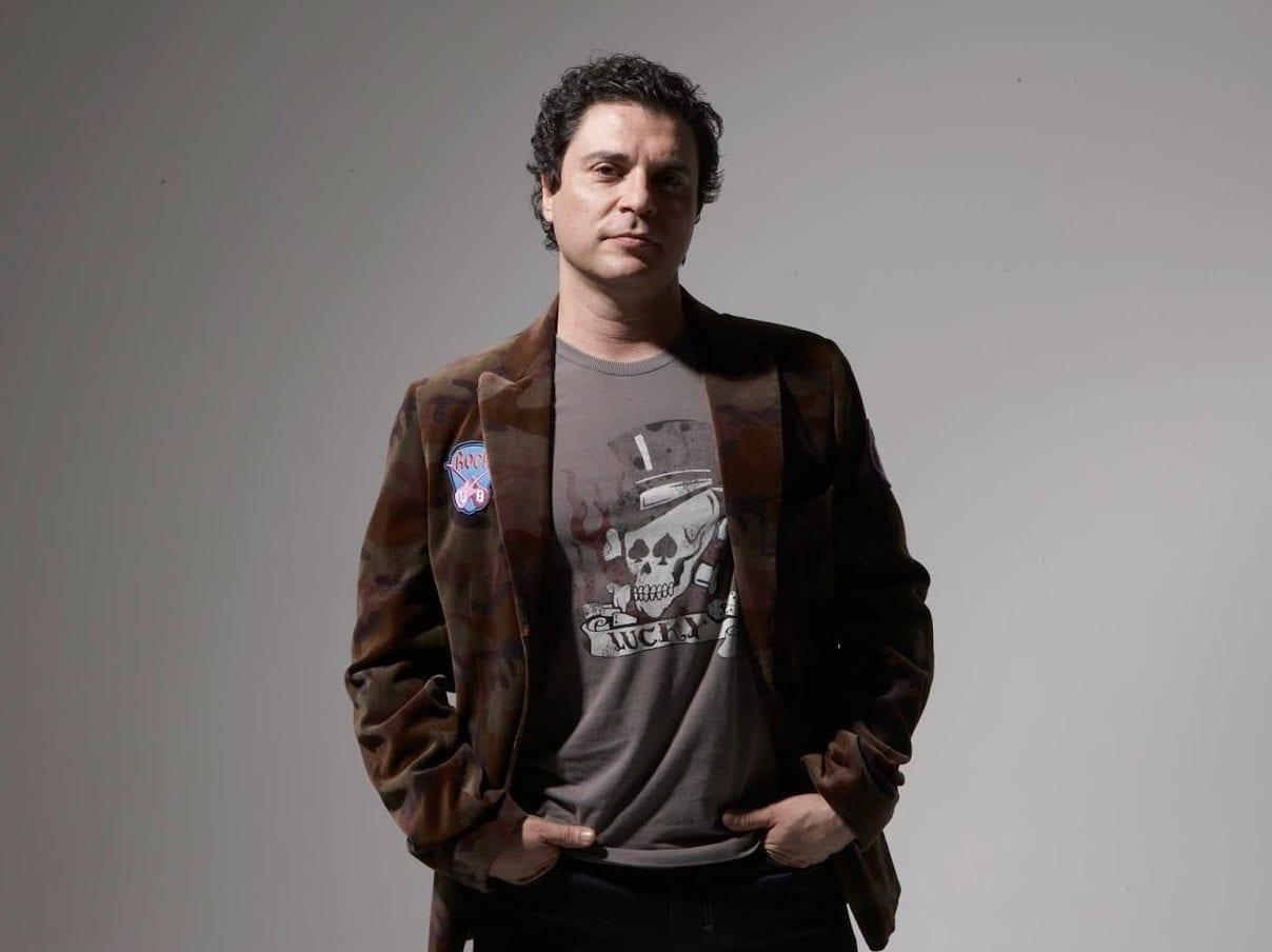 Frejat apresenta 'Voz e Violão' em Goiânia